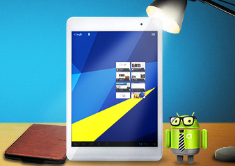 Buy Best Android Tablet with Cheap Prices from Dealextreme