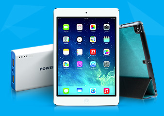 DX Offer the Best Ipad Air Accessories with cheap prices and free shipping